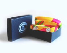 CottonWrap Bracelet CS Series