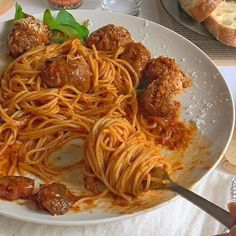 Think Food, I Love Food, Good Food, Yummy Food, Food N, Food And Drink, Recipes From Heaven, Pasta, Aesthetic Food