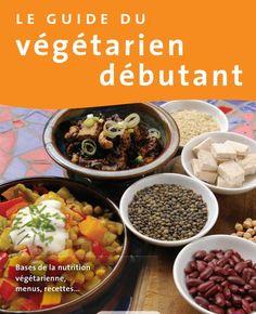 L'Association Végétarienne de France édite un excellent Guide du végétarien débutant. On y retrouve des conseils pour se lancer dans le végétarisme/lisme mais aussi pour mieux manger, à tout âge. Un guide dont je ne pourrais me passer tellement il...