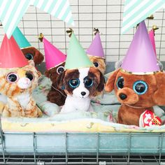 Puppy Adoption Birthday Party S Nine Years Old 9 Year Old Girl Birthday, Puppy Birthday Parties, Puppy Party, Sleepover Party, Cat Birthday, Animal Birthday, Birthday Ideas, Girls Birthday Party Themes, Slumber Parties