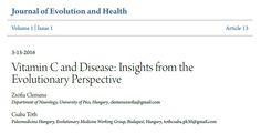 Budapest, Evolution, Insight, Vitamins, Medicine, Health, Health Care, Vitamin D, Medical