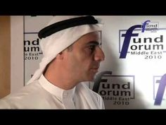 SAUDI ARABIAN ACCENT - Businessperson Tarek Sakka is from Saudi Arabia▶ Tarek Sakka, CEO, Ajeej Capital interviewed by Sarah A. Quinlan at FundForum Middle East 2010 - YouTube