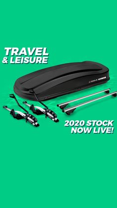 Travel Season is Coming - Our 2020 Range Is Here!  #Travel&leisure #Leisure #Travel #CarAccessories