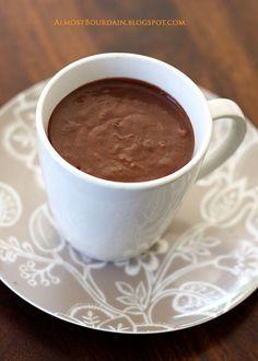 Gluten-Free 5 Minute Chocolate Mug Cake