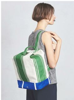 My Bags, Purses And Bags, Minimalist Bag, Craft Bags, Oui Oui, Fabric Bags, Cloth Bags, Beautiful Bags, Backpack Bags