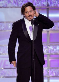 JOHNNY DEPP by gataloka2009, via Flickr