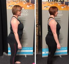 The Fitness Studios KSFL Kings Lynn with Jane Cole have been seeing some fantastic results with their programmes,take a look at just a few of...