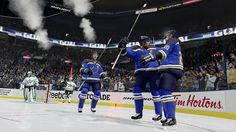 """EA Canada went to the fans after a mediocre effort and those fans (dubbed the """"Game Changers"""") helped shape NHL 16 to be the worthy hockey title fans have come to expect."""