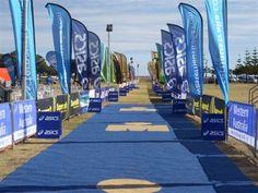 Planning your first Ironman Triathlon?