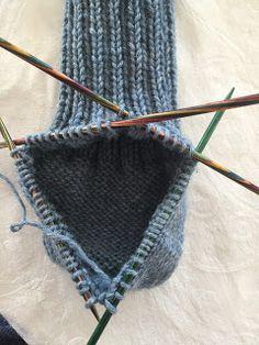 Knitting Terms, Knitting Socks, Knitting Projects, Knitting Patterns, Mittens Pattern, Beanie Pattern, Purl Soho, Last Stitch, Knitwear
