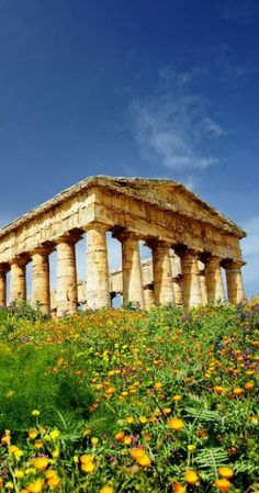 The shocking secrets among Sicily's ancient relics you never knew about. Italy