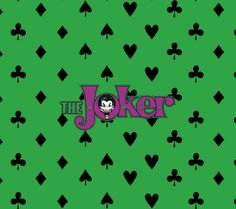 The Joker - Motorola Defy MB525