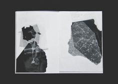 Copy magazine by Nadine Goepfert #graphicdesign