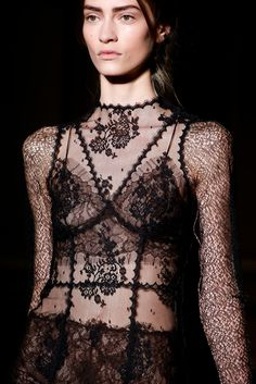 timeless-couture:  Valentino Haute Couture Fall/ Winter 2013-2014 See more from this collectionhere