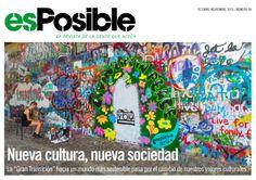 #culturaambiental #arteysostenibilidad