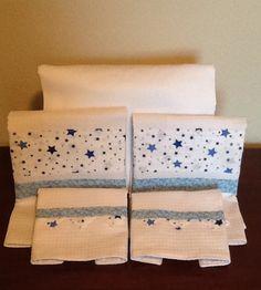 Kitchen Towel Set made by StrangeCreationz