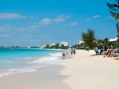 No Money Mondays - Things To Do In Grand Cayman For No Money At All | Global Grind