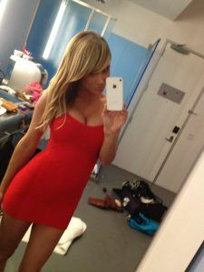 American Model Sara Jean Underwood Sexy Photo Collections