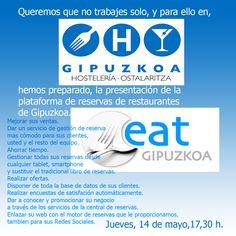 Convocatoria presentación EAT Gipuzkoa