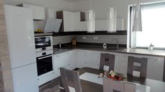 Poradca: Jan Halmo - kuchyňa Elis Kitchen Cabinets, Home Decor, Decoration Home, Room Decor, Cabinets, Home Interior Design, Dressers, Home Decoration, Kitchen Cupboards