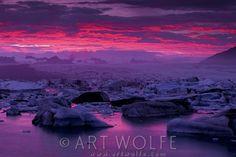 Art Wolfe/Iceland