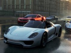Q: Criterion Games' Matt Webster talks Need for Speed: Most Wanted http://natpo.st/PEuQeo