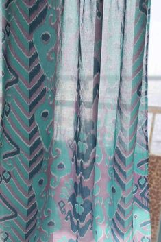 Bring in the cool breeze and let it sway effortlessly into your home through these elegant sheer and cotton drapes! Our curtain designs will transform your home and bring in the cozy vibe. Sheer Drapes, Cotton Curtains, Sheer Fabrics, Large Furniture, Furniture Design, Latest Curtain Designs, Cushion Covers, My Room, Home And Living
