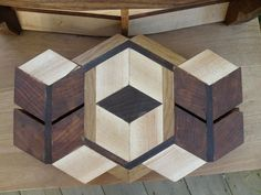 Inca box - by Tag84 @ LumberJocks.com ~ woodworking community