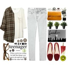 """""""A fresh day"""" by junturtle on Polyvore"""