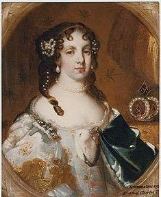 Catherine of Braganza, Queen of England, Scotland, and Ireland