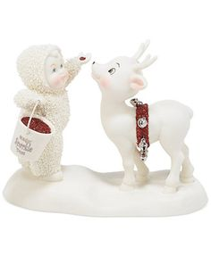 Department 56 Snowbabies Sprinkle of Magic Collectible Figurine