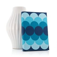 Jonathan Adler Blue Circles Nook Cover...WANT!!!