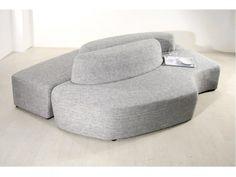 Wave by Comfort Design www.comfortfurniture.com.sg