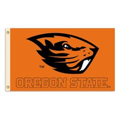 NCAA Oregon State Beavers 2-Sided 3 Ft. X 5 Ft. Flag W/Grommets
