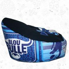 Blue Bulls Baby Ben Bags