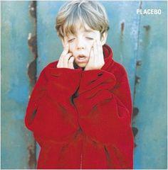 "L'omonimo album dei #Placebo intitolato ""Placebo""."