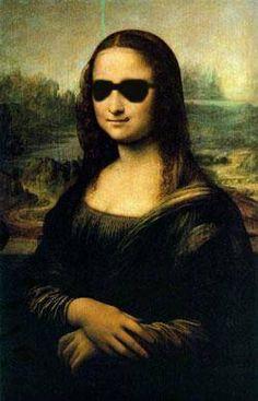 Mona incognita