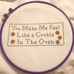 [FO] I said this to my wife in my sleep, and it became a family favorite. Makes for a nice cross stitch! - Imgur