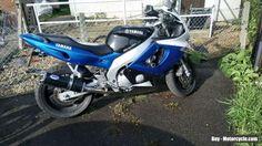 Yamaha thundercat yzf600r #yamaha #yzf #forsale #unitedkingdom