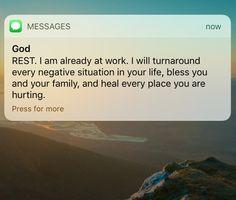 Morning Messages for Wednesday ~ Spiritual Inspiration Prayer Scriptures, God Prayer, Prayer Quotes, Bible Verses Quotes, Spiritual Quotes, Faith Quotes, Positive Quotes, Jesus Christus, Gods Grace