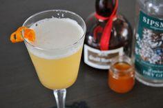 Lady Marmelade cocktail