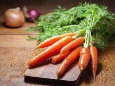 L'huile de carotte comme autobronzant - Organiser son quotidien