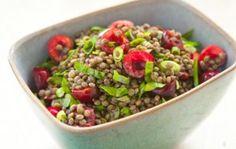 Cherry-Lentil Salad   Whole Foods Market