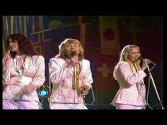 abba y eurovision