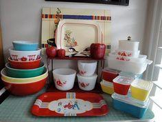 titdilapa: Vintage Kitchenware
