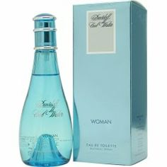 COOL WATER by Davidoff EDT SPRAY 1 OZ (Package Of 5)