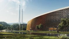 Shenzhen Plan to Trash Energy | Co.Design | business + design