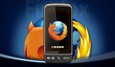 Smartphones com sistema Firefox IOS já estão sendo vendidos
