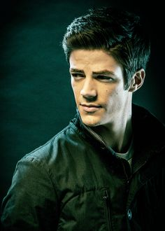 Grant Gustin for AdWeek January 2015
