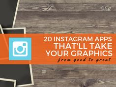 Blog post at Rebekah Radice, Social Media Strategy : Are you using Instagram to market your business?  Would you like to create branded images that boost awareness around your company?  Not[..]
